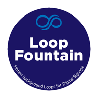 Loop Fountain